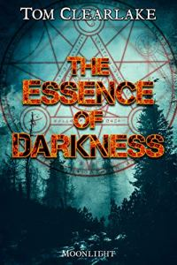 Cover for The Essence of Darkness